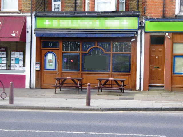 Buy a Sports Bar in Hertfordshire For Sale