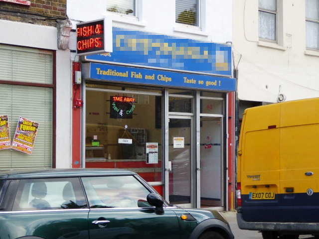 Sell a Fish & Chip Shop in Surrey For Sale