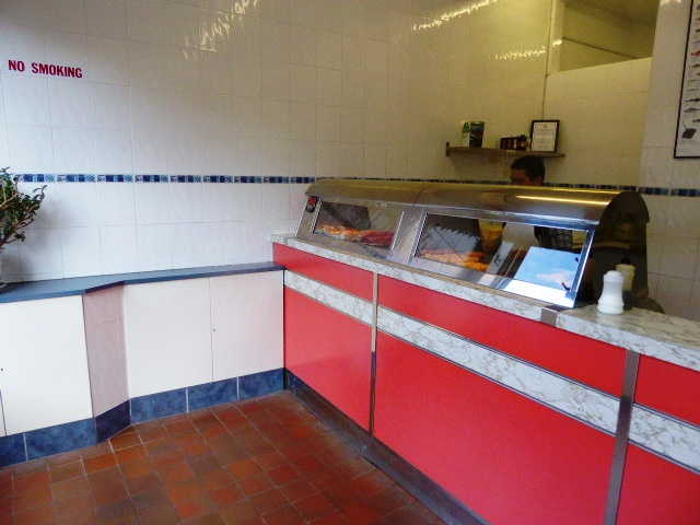 Buy a Fish & Chip Shop in Surrey For Sale