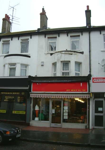 Indian Restaurant in West London For Sale