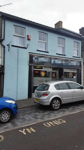 Fish & Chip Takeaway and Restaurant in South Wales For Sale