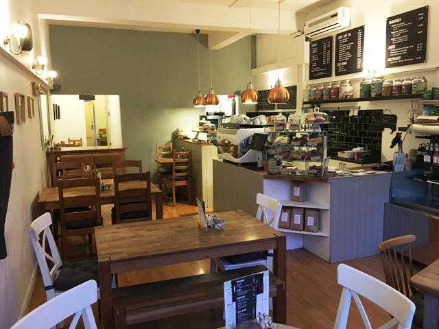 Café / Coffee Shop in Surrey For Sale