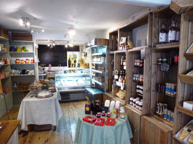 Buy a Delicatessen and Off Licence in Berkshire