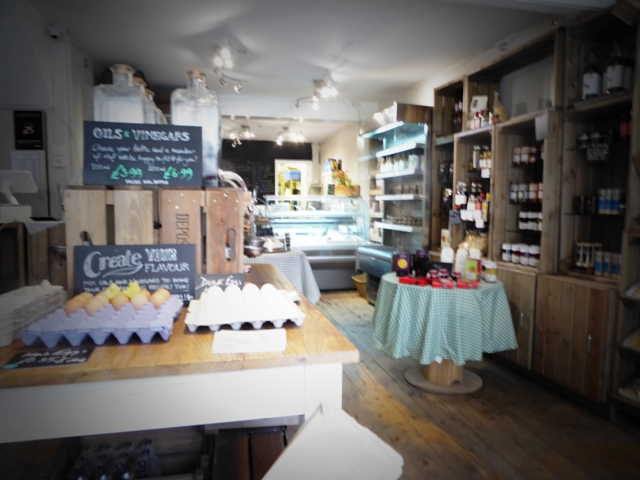 Sell a Delicatessen and Off Licence in Berkshire
