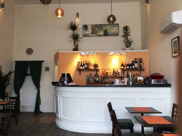 Café Restaurant in Edgware For Sale for Sale