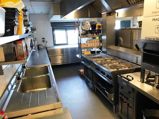 Profitable Outside Catering Company with 8 Sandwich Rounds and On-Site Large Function Room in Surrey for Sale
