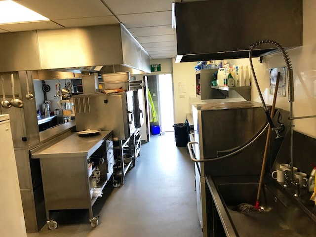 Profitable Outside Catering Company with 8 Sandwich Rounds and On-Site Large Function Room in Surrey For Sale for Sale