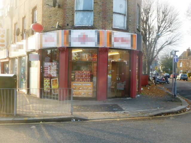 Indian Takeaway, Chicken Shop and Pizza Takeaway in Middlesex For Sale