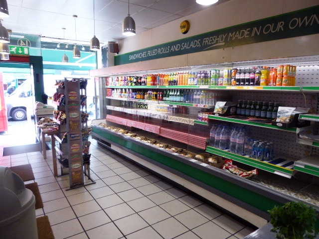 Sell a Sandwich Bar in South London