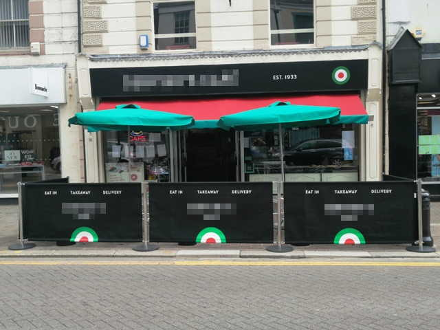 Cafe / Restaurant in South Wales For Sale