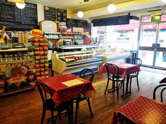Sell a Cafe and Restaurant in Aberdare For Sale