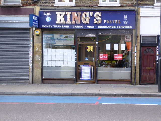 Catering Premises in South London For Sale