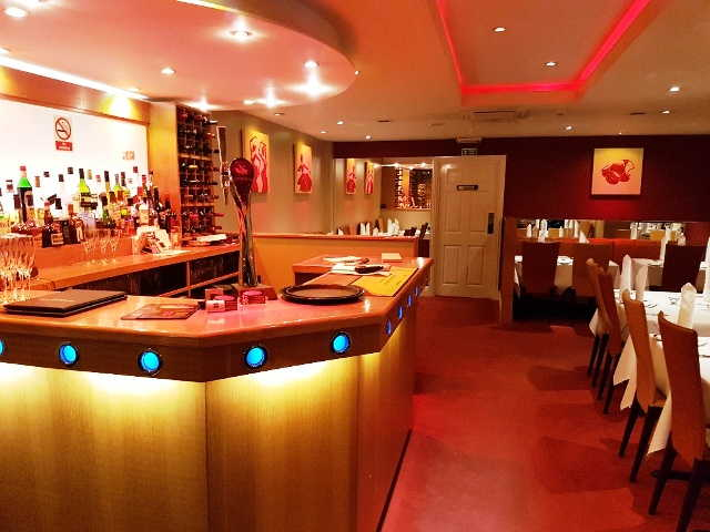 Indian Restaurant and Takeaway in South London For Sale