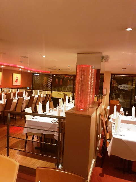 Sell a Indian Restaurant in Surrey