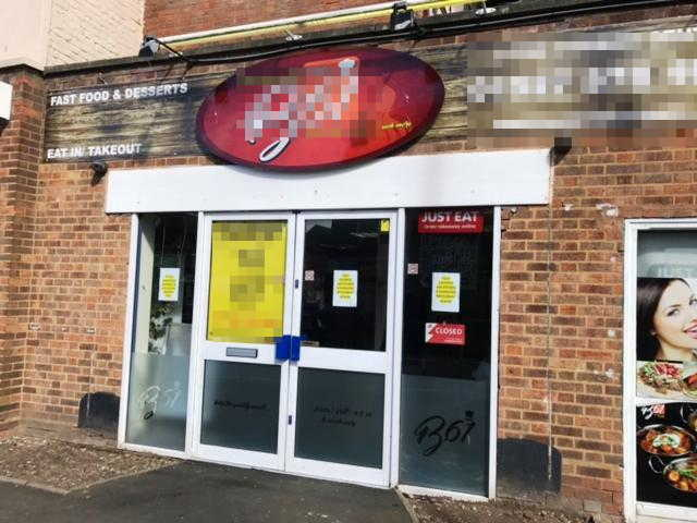 Cafe Premises in Worcestershire For Sale