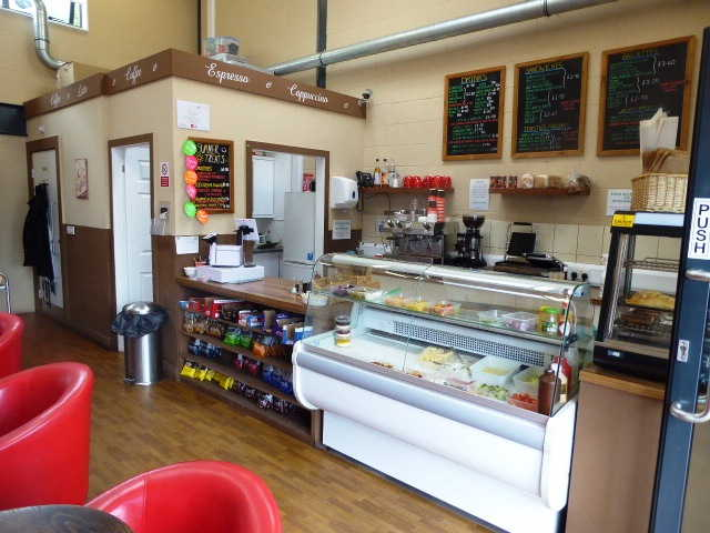 Buy a Cafe in Kent For Sale