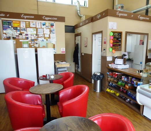 Sell a Cafe in Dartford For Sale