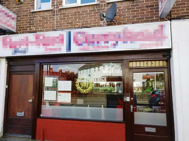Indian Takeaway and Chicken Shop in West Sussex For Sale