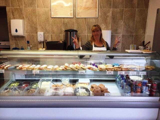 Bakery in Surrey For Sale