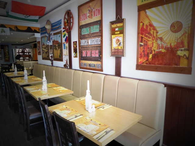 Sell a Mexican Restaurant in Sutton