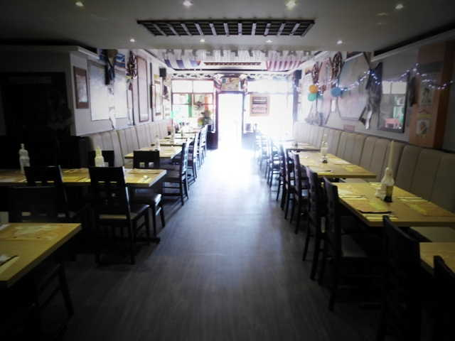 Mexican Restaurant in Sutton for Sale