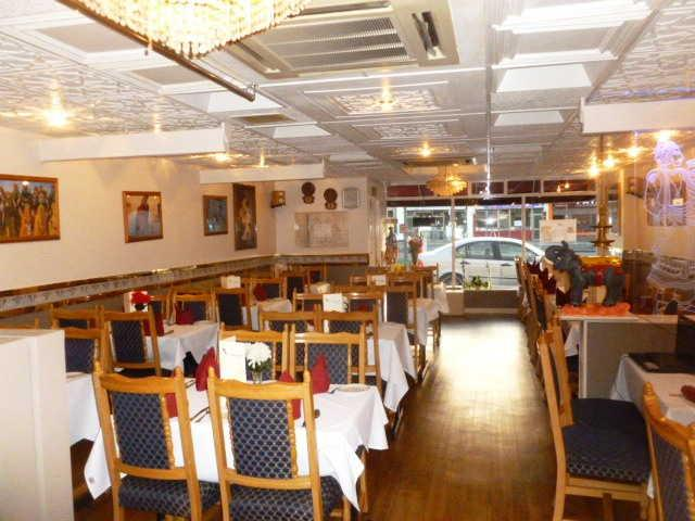 Sell a Indian Restaurant in Epsom For Sale
