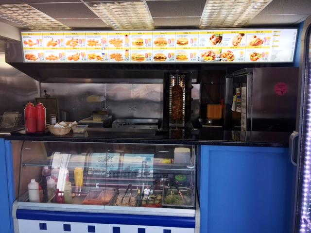 Sell a Chicken & Kebab Restaurant in Essex