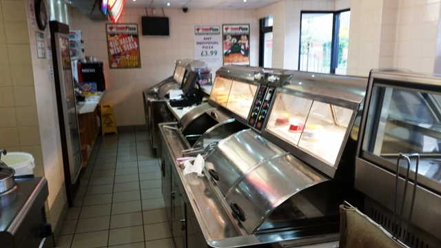 Sell a Fish & Chip and Pizza Shop in Worcestershire