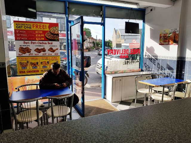Sell a Kebab Shop and Chicken Shop in Wickford For Sale