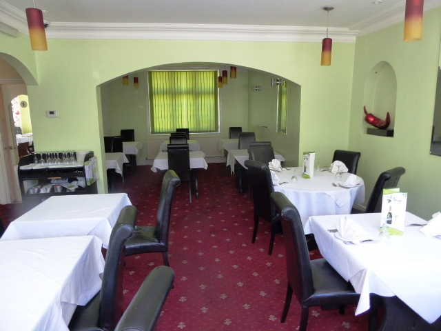 Buy a Indian Restaurant in Kent For Sale