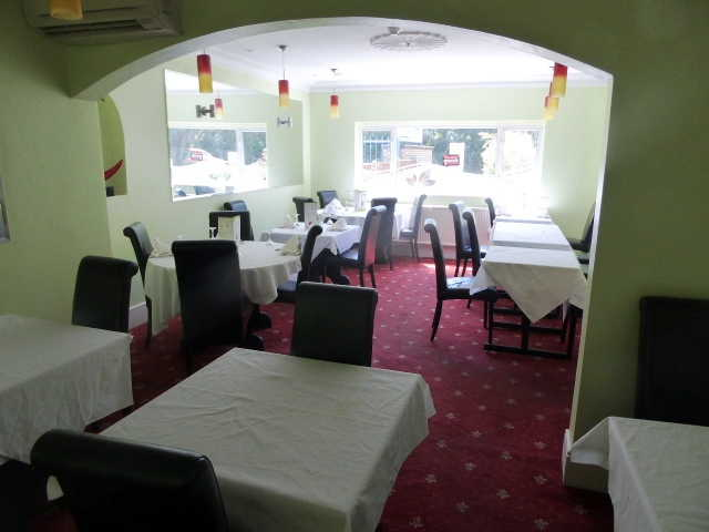 Indian Restaurant in Kent For Sale for Sale