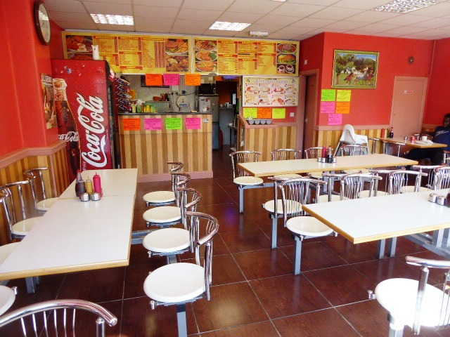 Cafe in Willesden For Sale