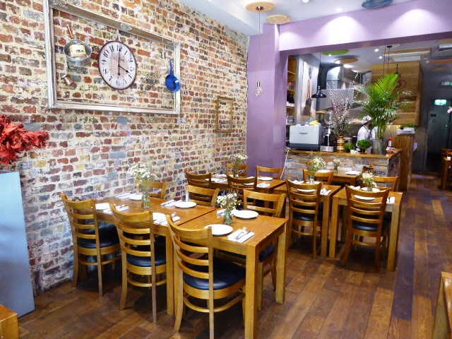 Mediterranean Turkish Restaurant in Islington For Sale for Sale