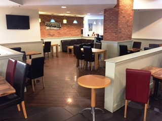 Sell a Cafe Restaurant in Essex