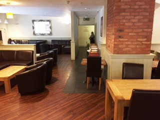 Cafe Restaurant in Essex for Sale