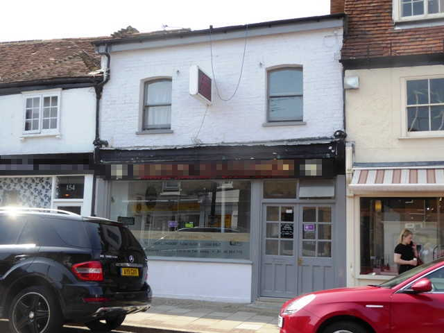 Chinese Takeaway in Essex For Sale