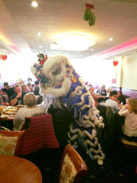 Chinese Restaurant in Waterlooville For Sale