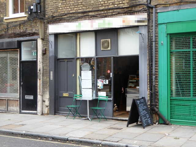 Sandwich Bar and Cafe in South London For Sale