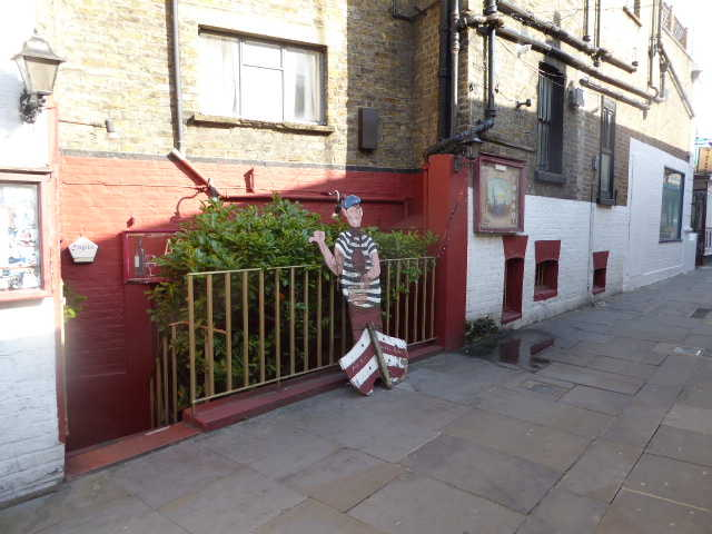 Wine Bar in West London For Sale