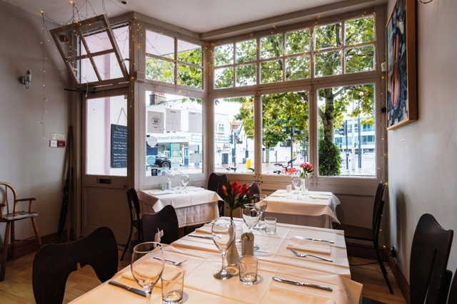British Restaurant in Richmond For Sale