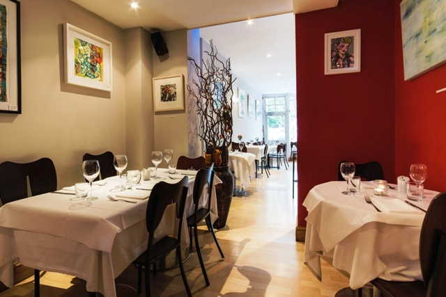 Sell a British Restaurant in Richmond For Sale