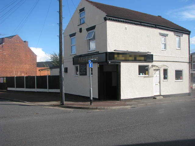 Pub in Nottinghamshire For Sale