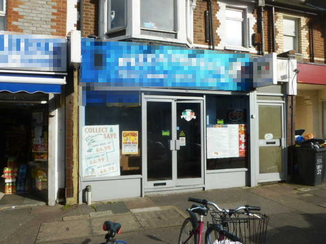 Pizza Shop in Berkshire For Sale