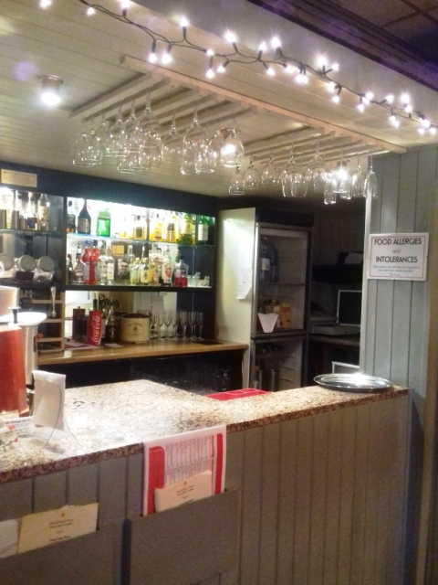 Sell a Tapas Restaurant in Wirral For Sale