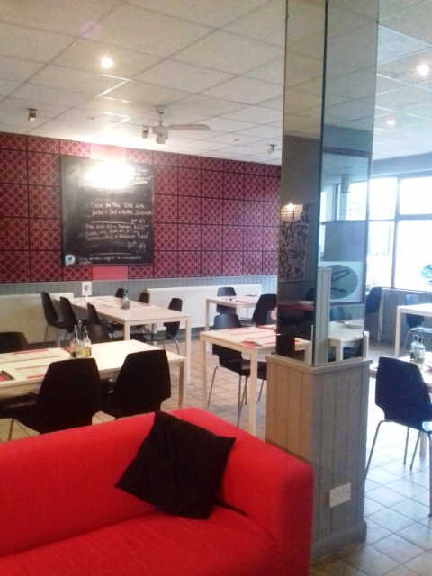 Tapas Restaurant in Merseyside For Sale for Sale