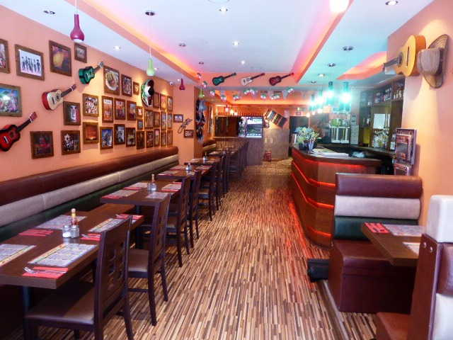 Sell a Mexican Restaurant in Eltham