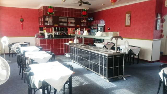 Chinese Restaurant in Essex For Sale