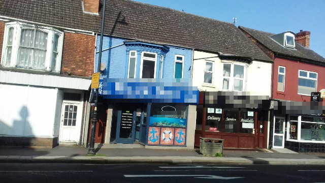Fish, Chip & Kebab Shop in Lincolnshire For Sale