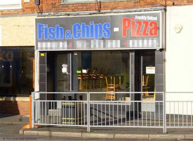Fish & Chip Shop, Pizza Takeaway and Kebab Shop in Derbyshire For Sale