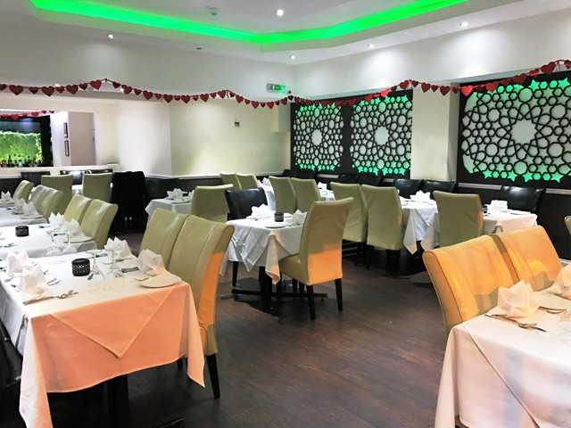Indian Restaurant in Camberley For Sale